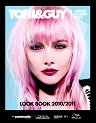 Toni & Guy - Look Book: Project 10 Collection 2010/2011 -