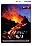 Cambridge Discovery Education Interactive Readers - Level A2: The Science of Heat - Nic Harris -