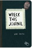 Wreck This Journal - Keri Smith -