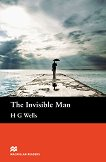 Macmillan Readers - Pre-Intermediate: The Invisible Man - H. G. Wells -