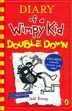 Diary of a Wimpy Kid - book 11: Double Down - Jeff Kinney -