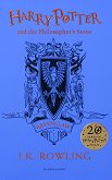 Harry Potter and the Philosopher's Stone: Ravenclaw Edition - J. К. Rowling -