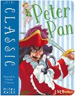 Mini Classic: Peter Pan - J. M. Barrie -