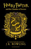 Harry Potter and the Chamber of Secrets: Hufflepuff Edition - J. К. Rowling -