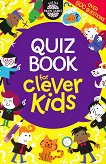 Brain Games: Quiz Book for Clever Kids - Gareth Moore -