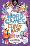 Brain Games: Word Games for Clever Kids - Gareth Moore -