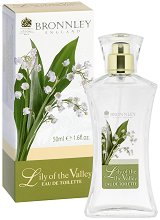 Bronnley Lily of the Valley EDT - Дамски парфюм - парфюм