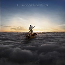 Pink Floyd - The Endless River - CD + DVD - албум