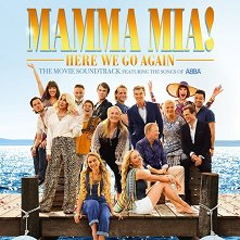 Mamma Mia! Here We Go Again - Саундтрак - албум