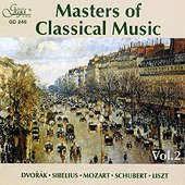 Masters of classical music - vol. 2 - албум